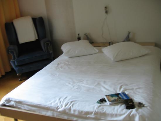 Villa Lindenegg Hotel Bistrot : Bedroom #7