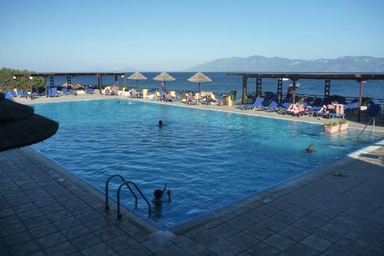 Dimitra Beach Hotel: Pool #3