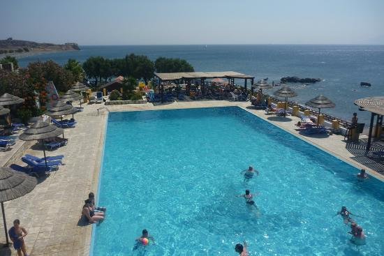 Dimitra Beach Hotel: Pool #3