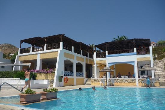 Dimitra Beach Resort Hotel: Pool #3
