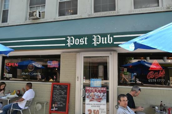 Post Pub