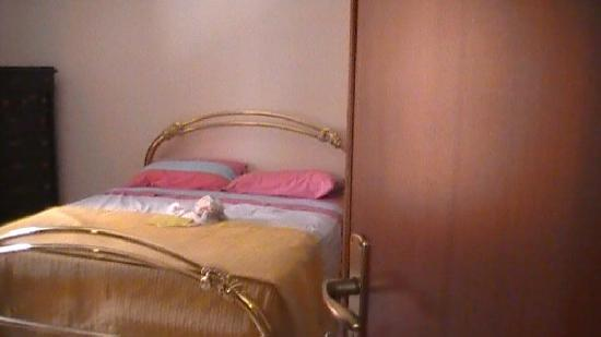 Nonna Gio' : la camera...