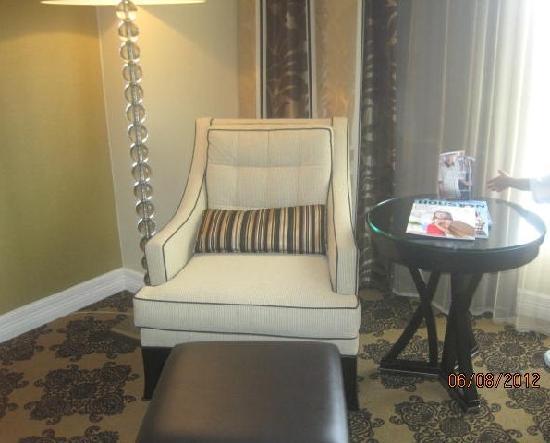 Omni Houston Hotel: Omni Hotel - Houston
