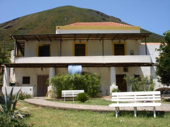 Casa vacanze da Amalia