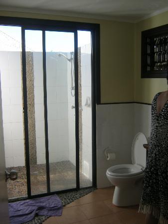納姆卡灣瀉湖飯店照片