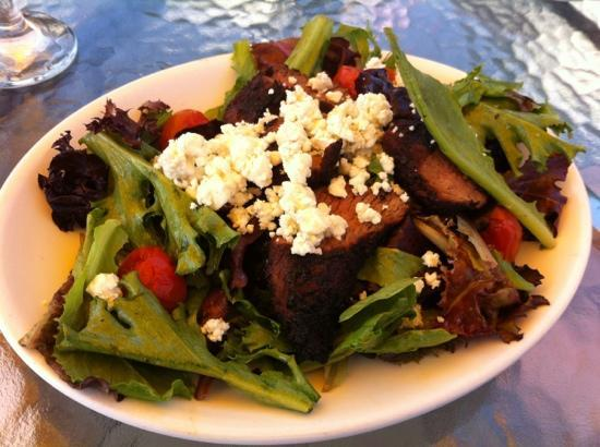 Bistro on the Green: Salad