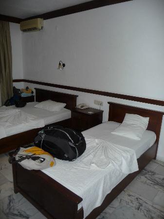 Yildiz Hotel: Room