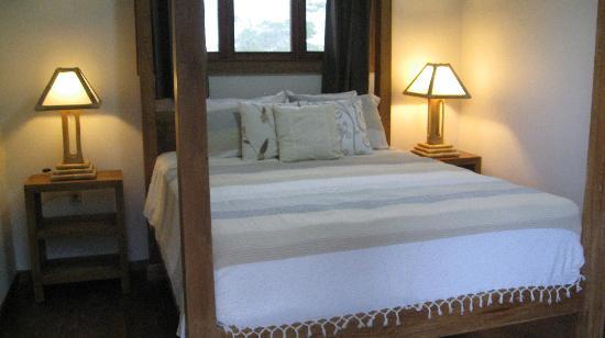 Red Frog Beach Island Resort & Spa: One of Two Bedrooms