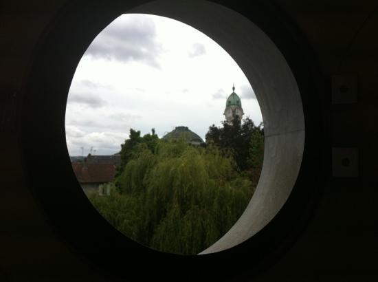 Ibis Budget Limoges: Etap hotel Limoges