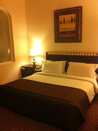 글로리아 호텔 도하 사진