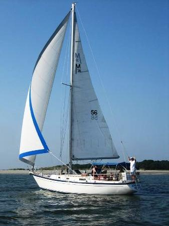 Compass Sailing, LLC