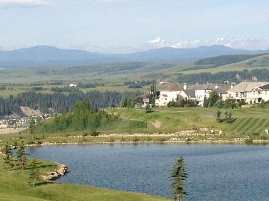Glen Eagles Golf Course