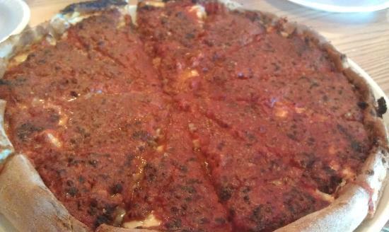 Pudgy's Pizzeria