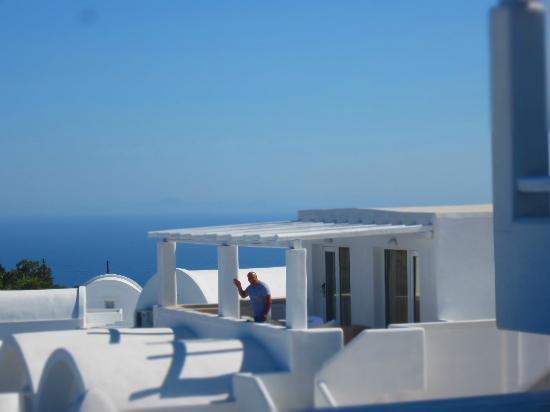 Rocabella Santorini Hotel & Spa: Beautiful Rocabella