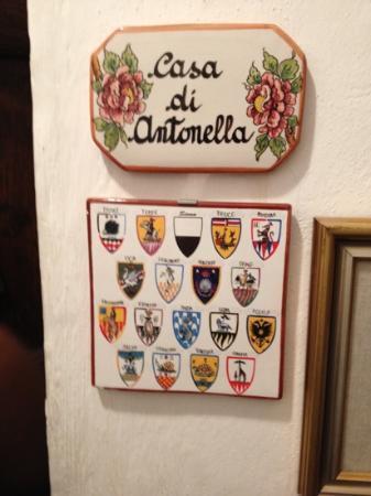 写真La Casa di Antonella枚