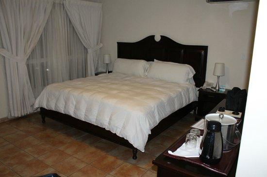 Avila Hotel Panama: bedroom