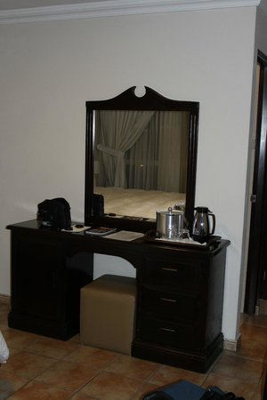 Avila Hotel Panama: Ok