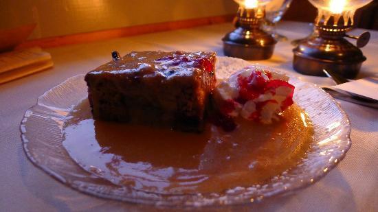 Twine Loft: Bread Pudding - Lick-your-plate delicious!