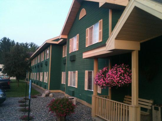 Country Inn By Carlson, Grand Rapids : Beautiful location
