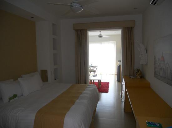 Taheima Wellness Resort & Spa: One bedroom