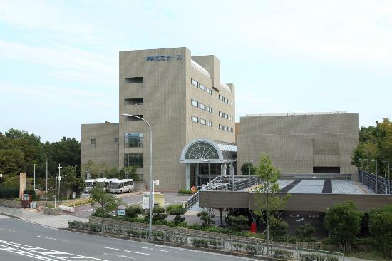 Hotel Kyoto Eminence: ホテル 京都エミナース