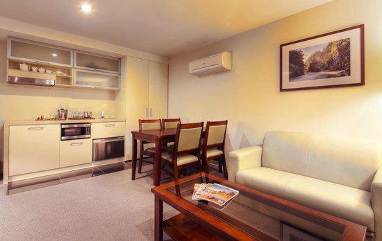 RACV/RACT Hobart Apartment Hotel: One Bedroom Apartment