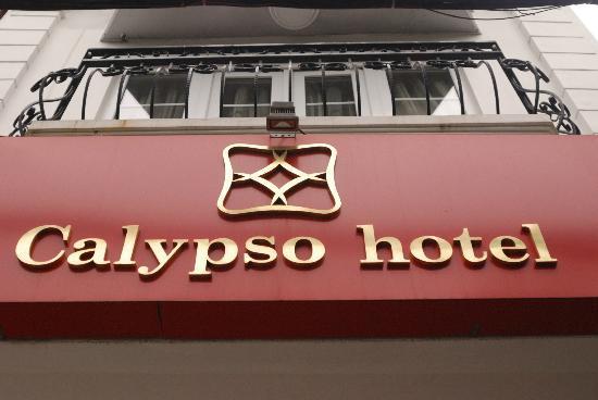 Calypso Grand Hotel: Calypso Hotel