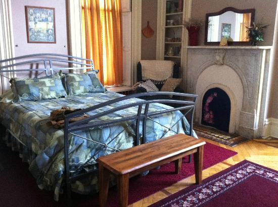 Photo of Robards Mansion Bed And Breakfast Hannibal
