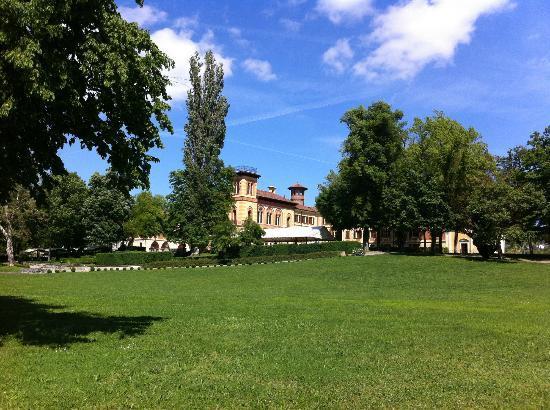 Complesso Villa Scati