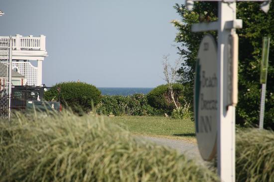 Beach Breeze Inn 사진