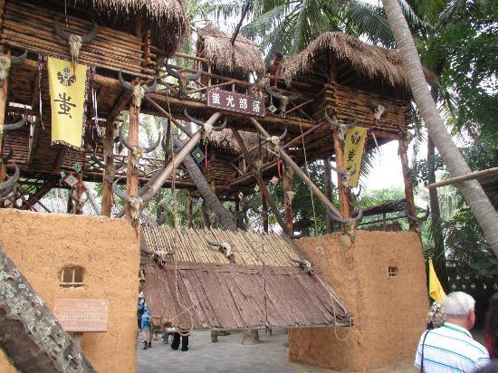 Sanya Li and Miao Village: Entering Miao Village