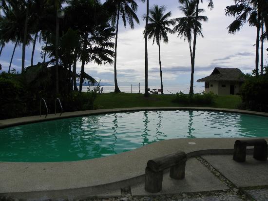 Oceana Beach Resort : Pool