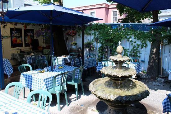 Yianni's Mediterranean Bistro