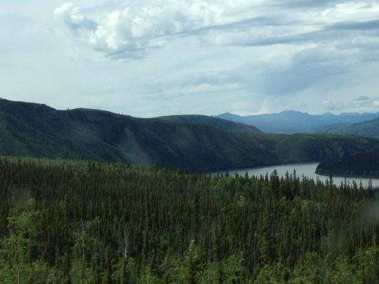 1st Alaska Outdoor School: Yukon River