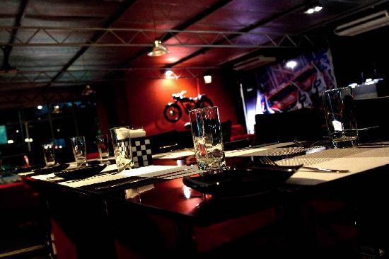Grid Restuarent & Lounge