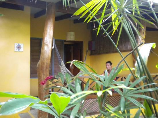 Hotel Guarana: Nuestra Habitacion
