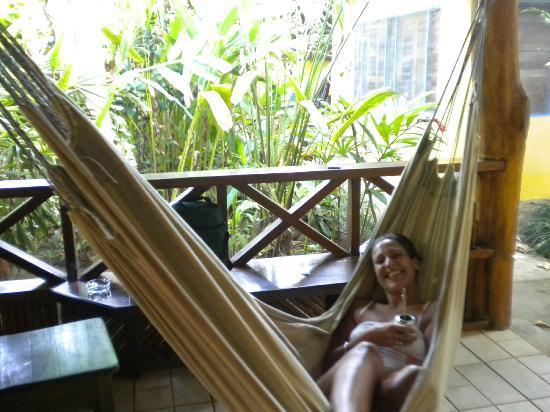 Hotel Guarana: Relax en la Hamaca