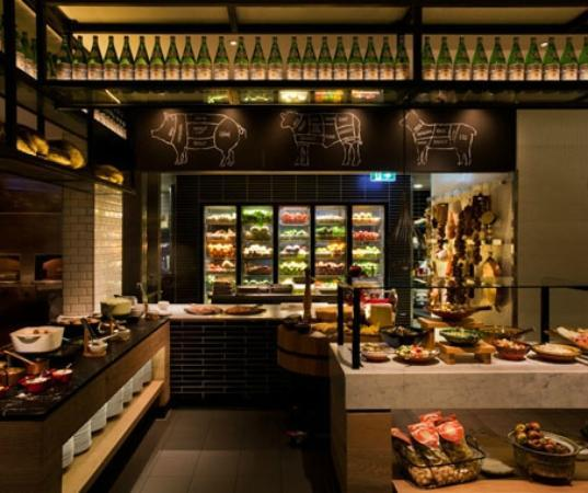 Restaurant Reviews Gold Coast