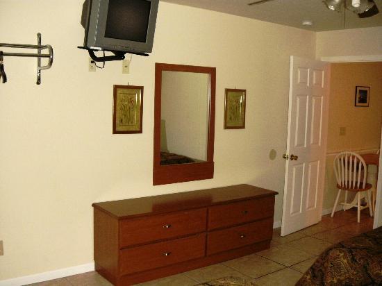 Sunrise Motel: Luxury Suite