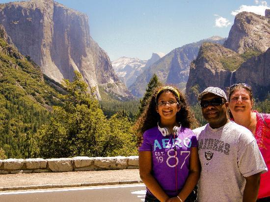 Americas Best Value Inn Yosemite-Oakhurst照片