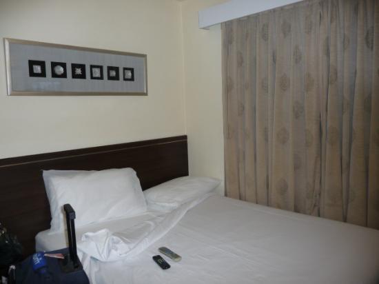 Hotel 81 Balestier: bedroom