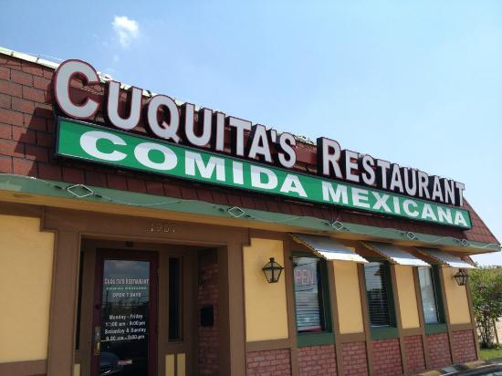 Cuquita S Restaurant