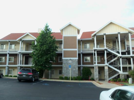 Wyndham Mountain Vista: units