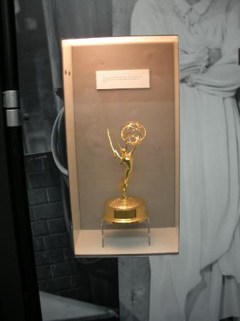 Jamestown, NY: Lucille Ball's Academy Award