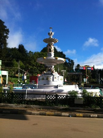 Fairstay Holiday Resort: ooty