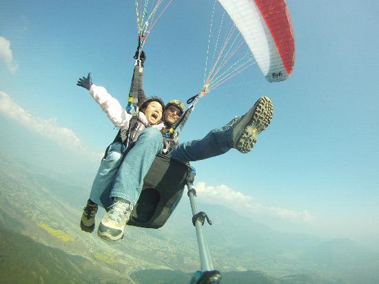 Phoenix Paragliding Adventures
