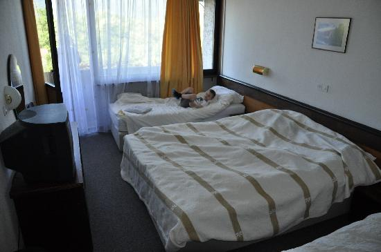 Photo of Krim Hotel Bled