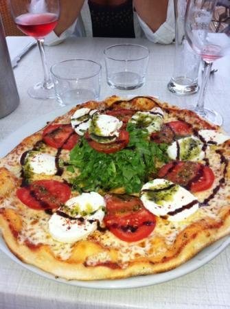 La Pizzeria de Bidart