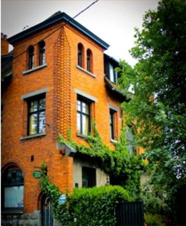 Maison du Sart Chambres d Hotes : Maison du Sart - Lille