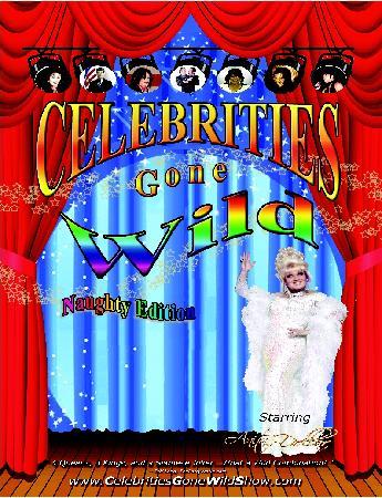 Celebrities Gone Wild Show